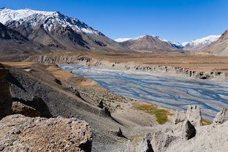 Photo: Outside Sarchu, Manali-Leh Highway, Ladakh, Indian Himalayas
