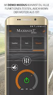 Maxhaust - náhled