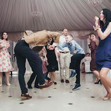 Wedding photographer Svetlana Boyarchuk (svitlankaboyarch). Photo of 20.08.2018