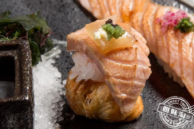 墨吉日本料理司美人兜壽司