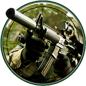 Sniper Assassin Shot Killer 3D