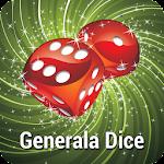 Generala Dice Icon