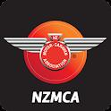 NZMCA Travel icon