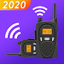 PTT Walkie Talkie : Free Call Without Internet