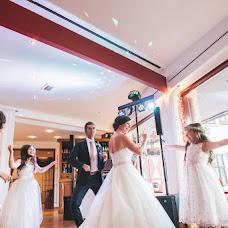 Hochzeitsfotograf Oksana Guryanova (OxanaG). Foto vom 07.09.2015