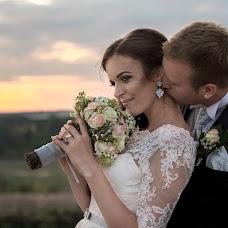 Wedding photographer Artila Fehér (artila). Photo of 06.09.2017