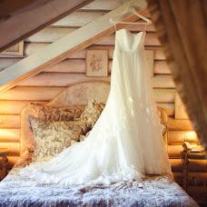 Wedding photographer Ekaterina Kladova (Katty161). Photo of 15.01.2014