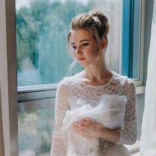 Wedding photographer Anastasiya Letnyaya (NastiSummer). Photo of 30.08.2018