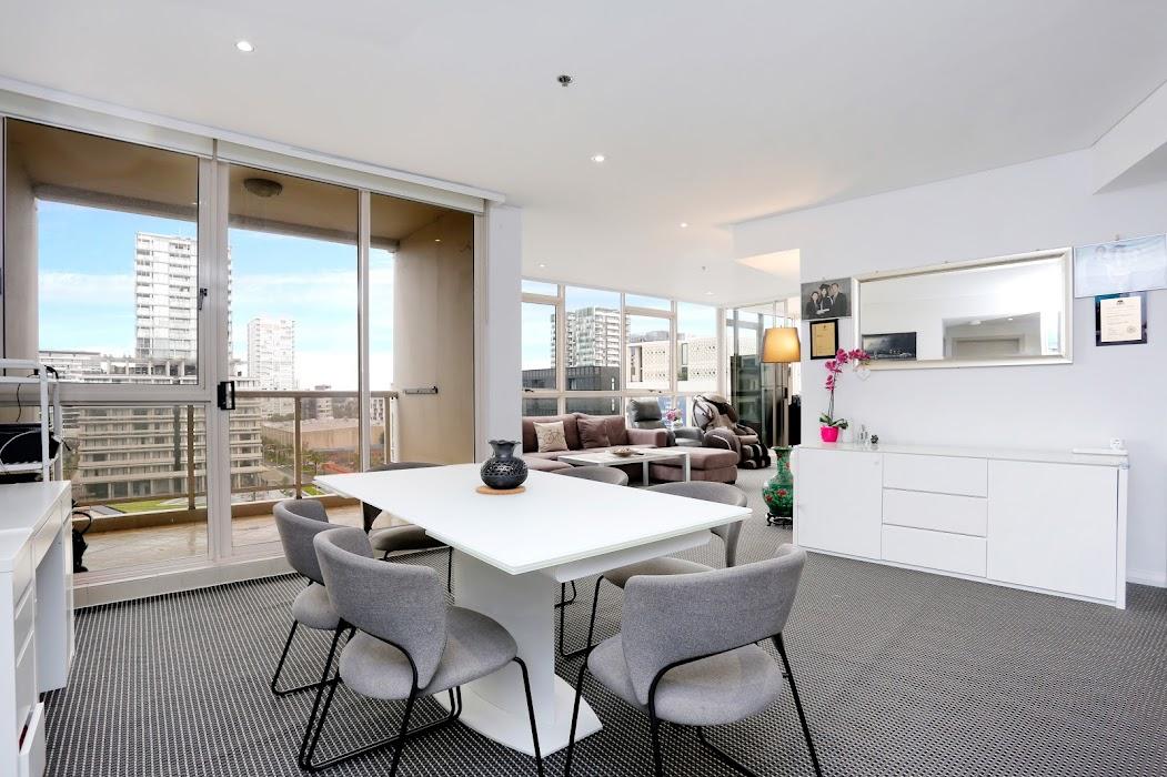Main photo of property at 308/8 Lachlan Street, Waterloo 2017