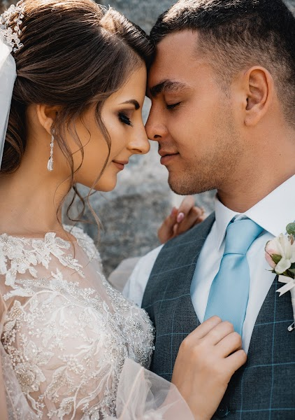 Wedding photographer Oksana Maslovataya (maslovataya). Photo of 15.11.2019
