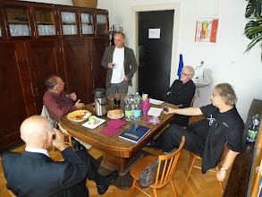 Photo: Zdeněk Smejkal, Jan Uhde, Jiří Voráč, Pavel Švanda, Jaromír Blažejovský.-