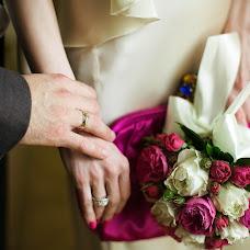 Wedding photographer Evgeniya Kolo (EugeniaKolo). Photo of 18.01.2015