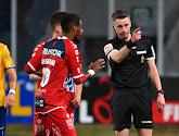 Bondsparket niet mild voor gefrustreerde Selemani van KV Kortrijk
