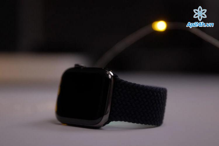 Sử dụng Apple Watch, bạn cũng có thể mở khóa MacBook