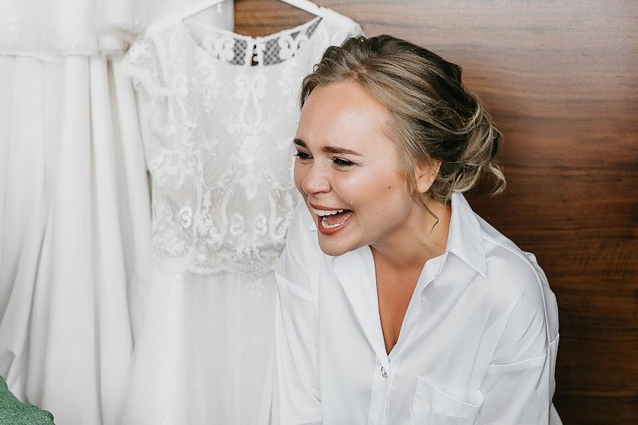 Wedding photographer Evgeniya Rossinskaya (EvgeniyaRoss). Photo of 25.08.2019
