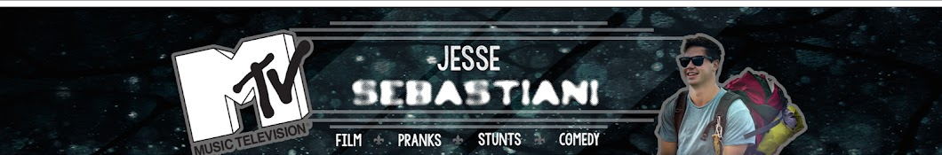 Jesse Sebastiani Banner