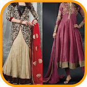 Salwar Kameez Design Ideas