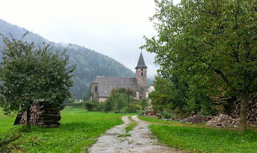Photo: Eglise de Servance