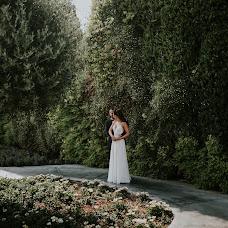 Wedding photographer Benjamin belhassen Benjamin (benjamin1990). Photo of 23.10.2017