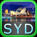 Sydney Offline Travel Guide icon