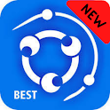 SHAREiT - Transfer & share free 2020 icon