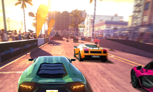 Real Car Racing For Speed  screenshots 5