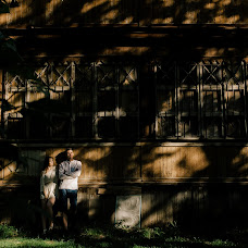 Bryllupsfotograf Yana Zaremba (yanawed7). Bilde av 04.06.2019