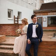 Wedding photographer Kira Malinovskaya (Kiramalina). Photo of 13.04.2017
