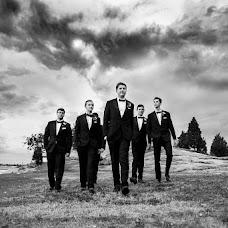 Wedding photographer Aleksey Gordeev (alexgordias). Photo of 19.08.2018