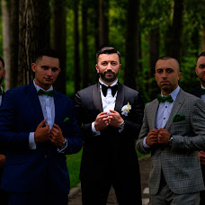 Fotograful de nuntă Geo Dolofan (vision). Fotografia din 27.05.2018