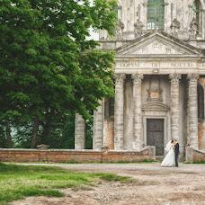 Wedding photographer Orest Labyak (LAB7). Photo of 06.08.2015