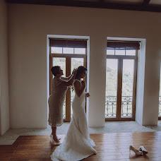 Wedding photographer Yaroslav Babiychuk (Babiichuk). Photo of 15.06.2017