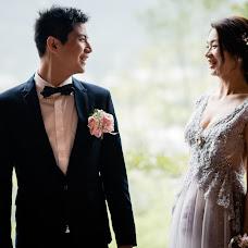 Wedding photographer Xavier Lee (Weddingxavier). Photo of 11.04.2018