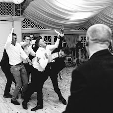 Wedding photographer Yosip Gudzik (JosepHudzyk). Photo of 03.10.2016