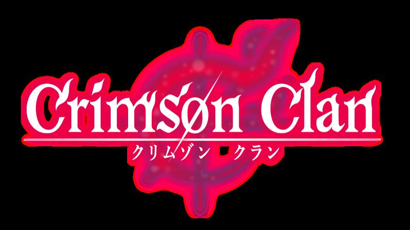 【画像】クリムゾンクランロゴ
