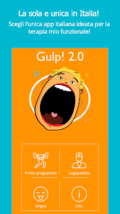 Gulp! Screenshot