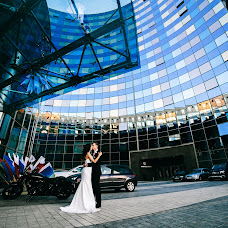 Wedding photographer Artur Yazubec (jazubec). Photo of 15.05.2017