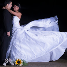 Wedding photographer Sammy Carrasquel (smcfotografiadi). Photo of 14.07.2015