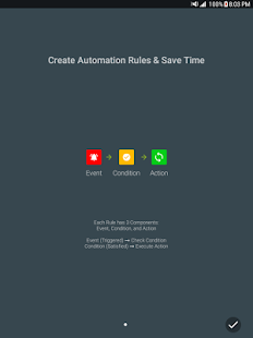 RuleBot: Automation- screenshot thumbnail