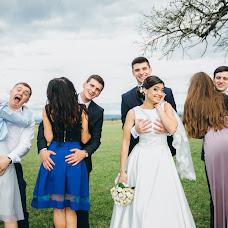Wedding photographer Evgeniy Artinskiy (Artinskiy). Photo of 11.11.2016