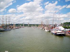 Photo: #024-Journée à l'Armada 2008.