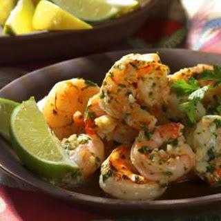 Shrimp Paulista