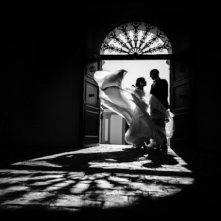 Fotografo di matrimoni Sara Sganga (sarasganga). Foto del 12.09.2018