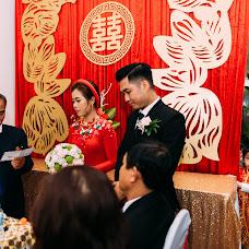 Wedding photographer Nguyen le Duy bao (baorecords). Photo of 26.12.2017