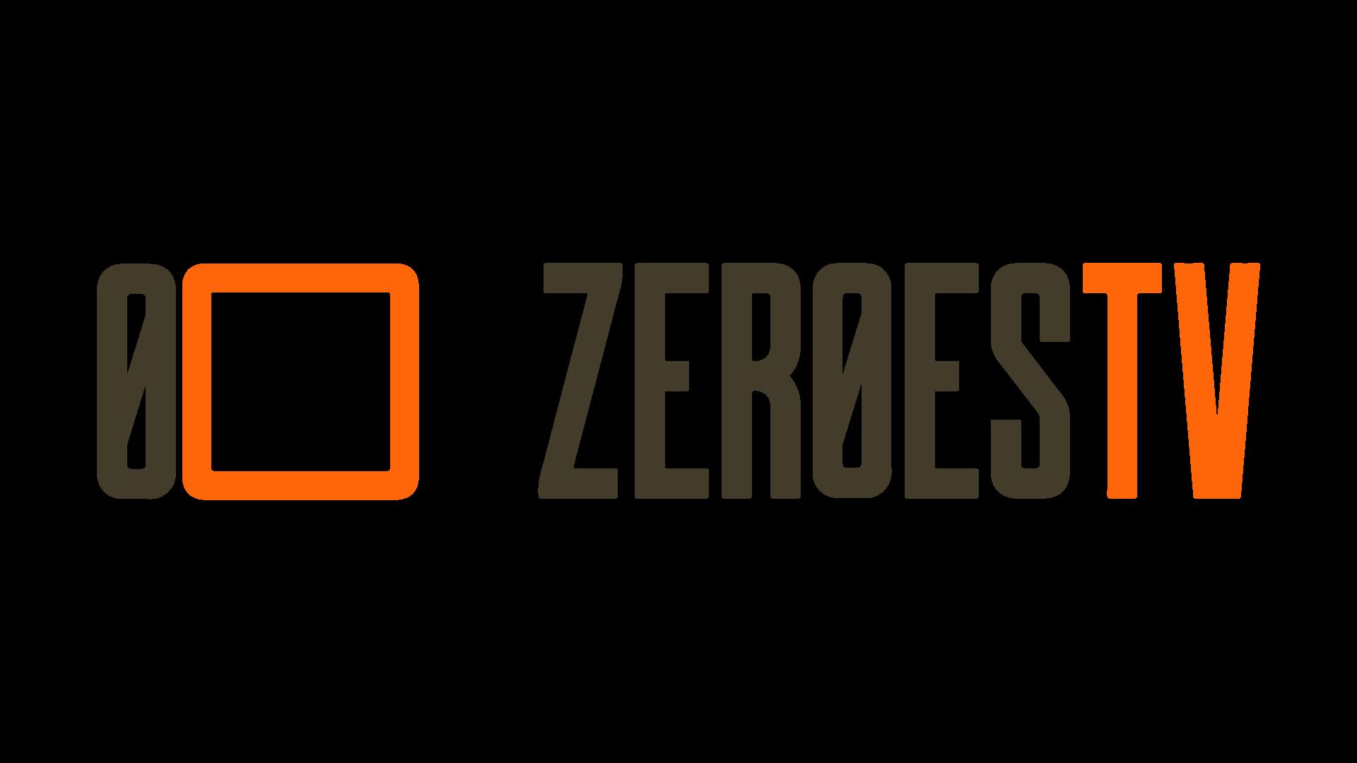 ZerOes TV  logo