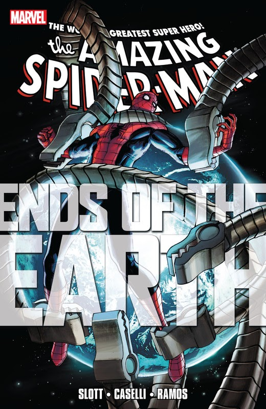 The Amazing Spider-Man: Ends of the Earth (2013)