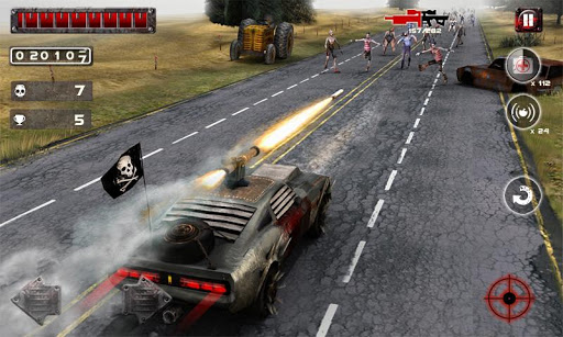 Zombie Squad screenshot 31