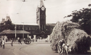 Photo: Central railway station