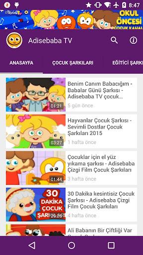 Adisebaba TV