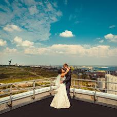 Wedding photographer Boris Bushmin (borisbushmin). Photo of 10.04.2017